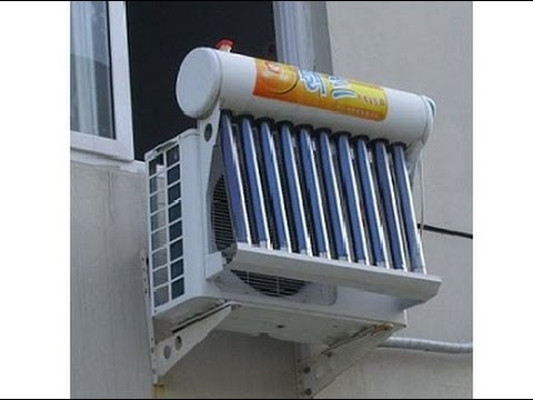 Solar Air Conditioner Price Project Advantages Design Home