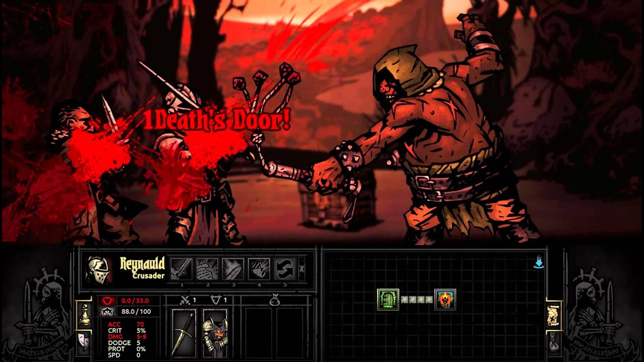 darkest dungeon how to get more materials