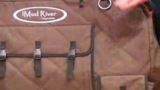 Mud River Products - The Dixie Kennel Cover  Product Review