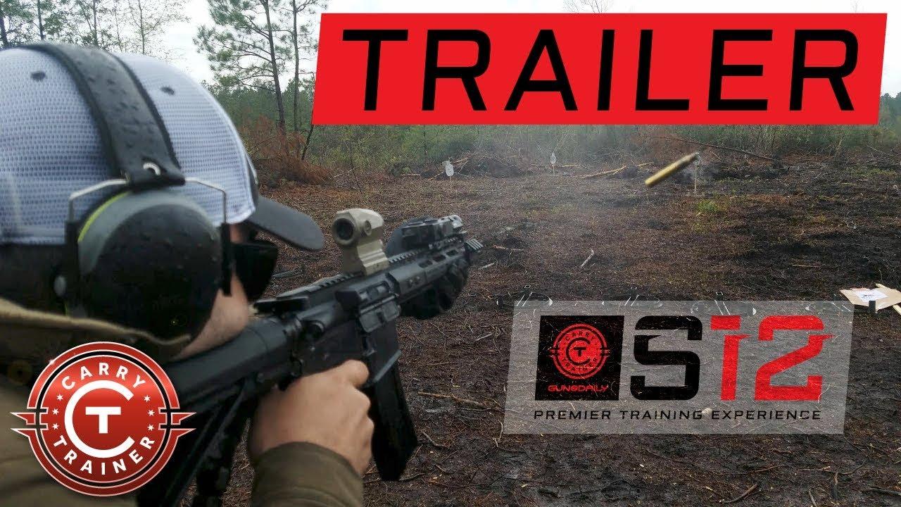 S12 Premier Training Event Trailer Myrtle Beach Sc Youtube