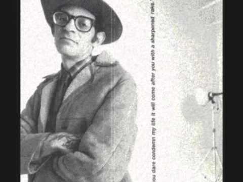 Steven Jesse Bernstein -- No No Man ( Part I & II )