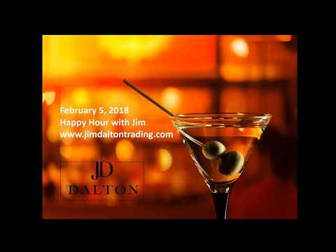 Happy Hour with Jim Dalton