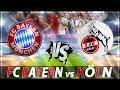 ORAKEL ⚽️ FC BAYERN MÜNCHEN Vs 1. FC KÖLN ⚽️ 5. Spieltag