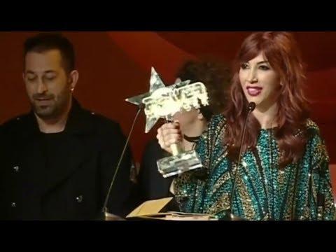 Hande Yener - Apayrı (En İyi Albüm) | PowerTürk Müzik Ödülleri 2007