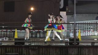 アリスプロジェクト in とんぼりリバーウォーク 仮面女子:アリス十番 3...