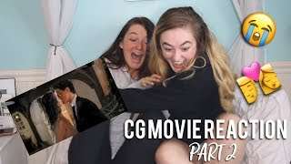 WE'VE WAITED A YEAR FOR THIS (CHICKEN GIRLS: THE MOVIE REACTION PART 2) | HannahLeigh J
