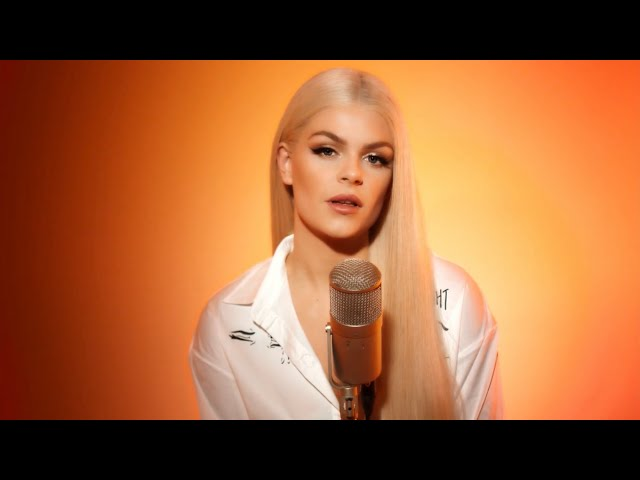 Kings & Queens - Ava Max (Cover By: Davina Michelle)