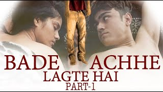 दोस्त की माँ से प्यार | Dost Ki Maa Se Pyaar | Love With Friend's Mother | New Movie Part 1