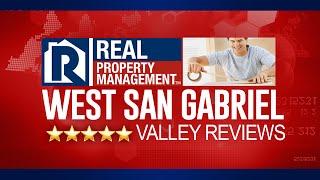 RPM West San Gabriel Valley Reviews - (888) 730-4776