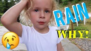 Why Did it Have to Rain! (Sandbox 2 /4)