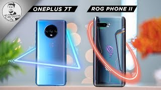 ROG Phone 2, Shockingly Better Value than OnePlus 7T? The Truth Revealed!!!
