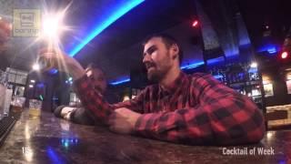 Bar Trip - Коктейль недели - #7 Sazerac барин бар(http://www.youtube.com/user/bartripvideo?sub_confirmation=1 - Подпишись. Новые ролики два раза в неделю! Этот выпуск