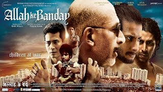 Allah Ke Bandey - Dubbed Full Movie | Hindi Movies 2016 Full Movie HD