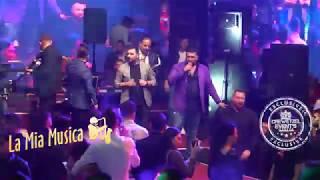 Tzanca Uraganu - Asa e moda Nopti albastre Cover Craciun Club La Mia Musica