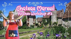 Chateau Mareuil - Kitchen Workshop #3 *Escape to The Chateau DIY*