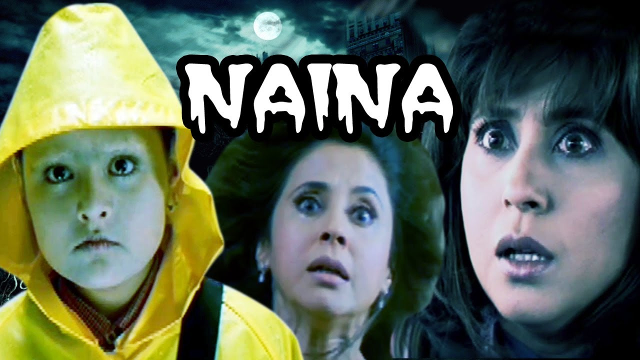 Naina | Full Hindi Movie |  Urmila Matondkar  | Hindi Horror Movie 2005
