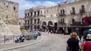 Женщина за 40. Иерусалим. Стена плача.(Это видео создано с помощью видеоредактора YouTube (http://www.youtube.com/editor) JOIN VSP GROUP PARTNER PROGRAM: ..., 2015-07-05T12:13:05.000Z)
