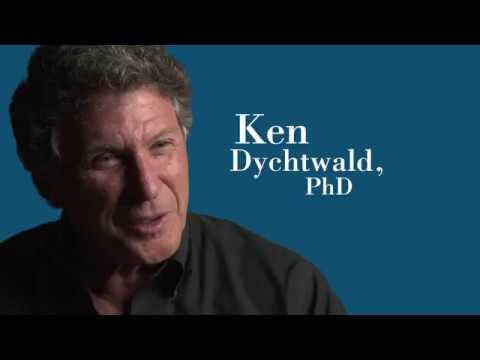 An Introduction to Ken Dychtwald, PhD