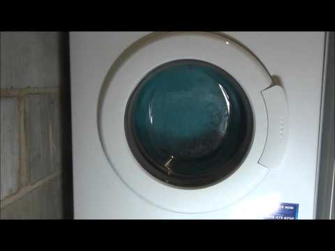 Beko WMP series washing machine spinning for 10 hours (white nose/ relaxation)