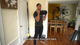 TRX Moves of the Week Episode 95