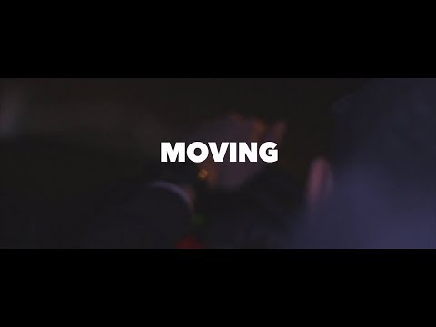 Ozone Media: Ambitious - Moving (Feat. Icey) [OFFICIAL VIDEO]