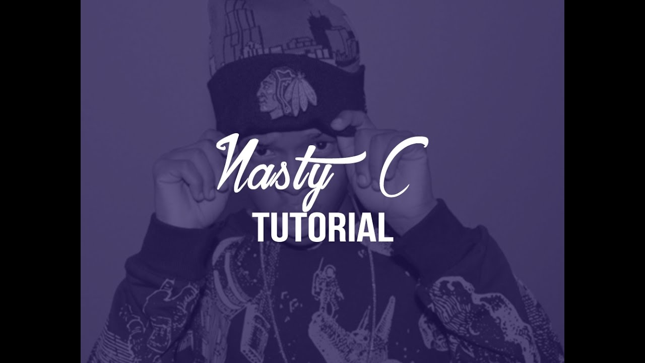 Nasty c hell naw beat remake + FLP (sampled) FL STUDIO Tutorial ...