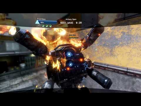 Showing Monday On Northstar News Network... - Frontier Defense - Titanfall 2 PC