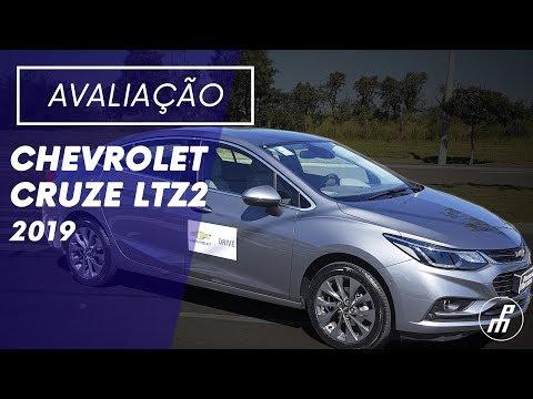 Chevrolet Cruze LTZ2 2019 - Vale ou não a pena comprar