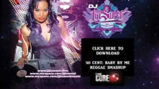 Download 50 cent baby by me reggae remix dj jiji sweet.WMV MP3 song and Music Video