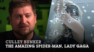 culley bunker - 'the amazing spider man,' lady gaga