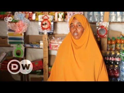 Solar power for Somaliland | DW English