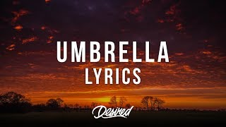 Download lagu Ember Island - Umbrella (Lyrics / Lyric Video)