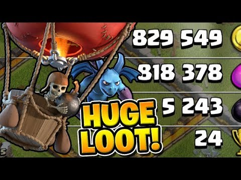 *LOONION* GETS ALL OF THE LOOT! - Let's Play TH11 -