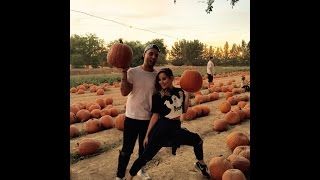 Exploring A Pumpkin Patch!!