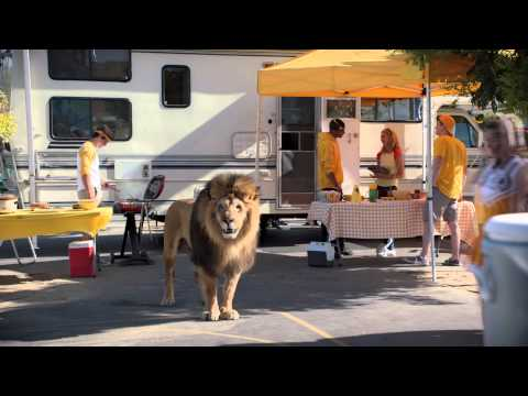 Food Lion Commercial