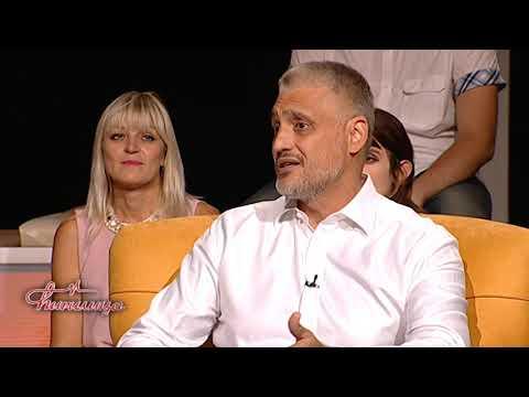 CIRILICA - Nasi neprijatelji biraju najbolje Srbe! - (TV Happy 02.09.2019)