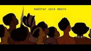 makhtar seck mboro :amna solo lolou