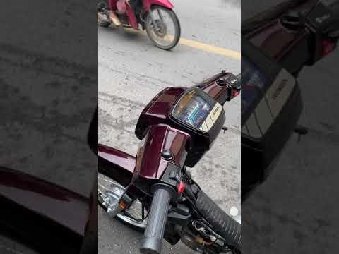 Photo of sơn lại xe máy ở hà nội – Lại trả khách xe dream sơn lại [Mới Cập Nhật]