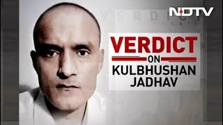 Kulbhushan Jadhav Verdict: ICJ Rejects Pakistan's Objections To Admissibility Of India's Application
