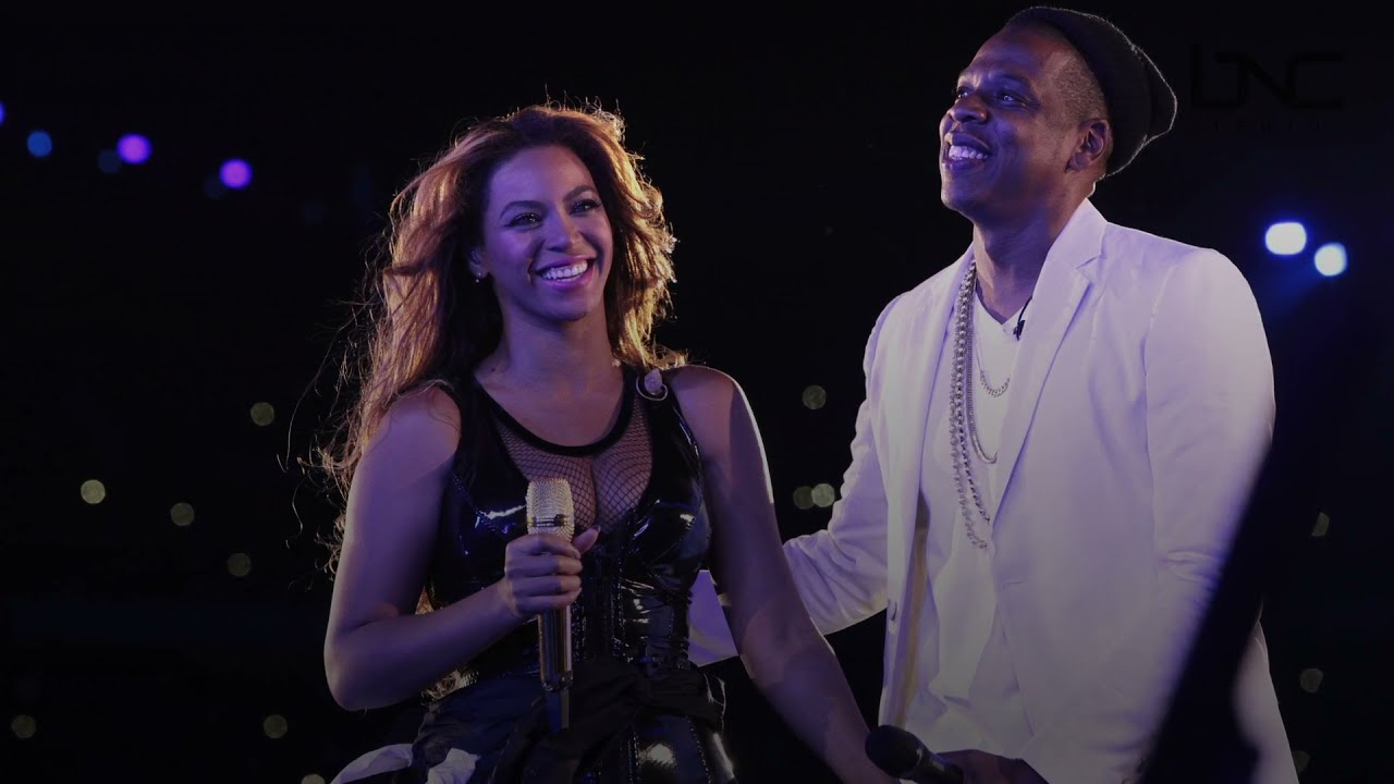 Beyonc, Jay-Z, and Basquiat Star in Tiffany's Latest Campaign, and ...