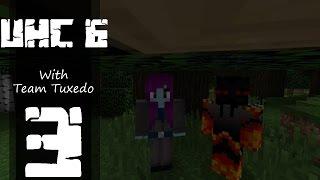 Minecraft - UHC - Season 6 - Of course that happened...