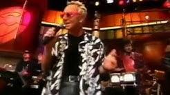 """1997 RTL Samstag Nacht - EAV """"Bongo Boy"""" live"""