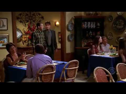 Download Two and a half men - charlie first time on blind date #twoandahalfmen #taahm #cbs