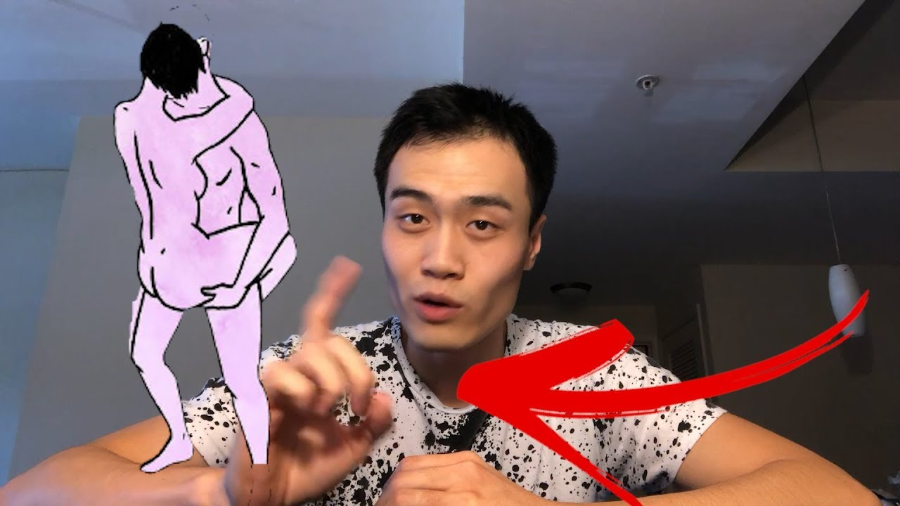 How to Train for the Stand and Carry Sex Position - YouTube