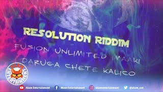Fusion Rootz - Betta Yuh Leave - February 2020