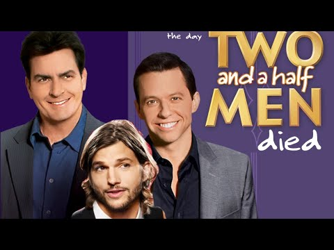 THE DAY TWO AND A HALF MEN DIED