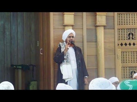 12 Tasbih Nur Muhammad SAW Oleh : Habib Umar Bin Hafidz