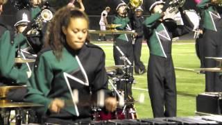 Short Clip of Marissa - LN Band '13