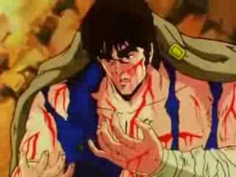 episode ken le survivant