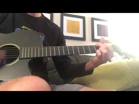 Guitar Lesson: Wilco - Ashes of American Flags